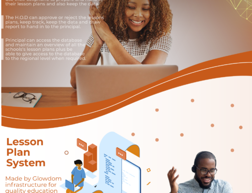 Glowdom introduces Lesson Plan System for Teachers and Schools