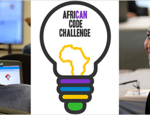 African Code Challenge Competition kicks off in Namibia